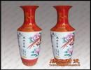 供应开业礼品陶瓷花瓶 摆在公司门口花瓶 大花瓶价格 大花瓶厂