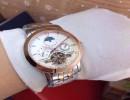 江诗丹顿顶级进口机械机械手表一手货源 江诗丹顿手表厂家