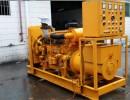 湛江二手柴油三菱发电机组出售240KW