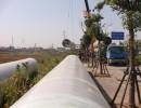 各类玻璃钢工艺管道(石油 化工)