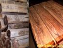 铁木豆(南美酸枝)进口手续