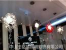 创意吧台吊灯厂家美国星期三之光吊灯餐厅卧室吧台吊灯艺术装饰灯