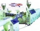 塑料管材 U-PVC发泡内螺旋消音管材生产线、PVC-ABS