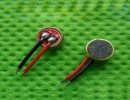 厂家直销 咪头4015 驻极体 传声器 高灵敏 带线 带针都