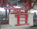 加气混凝土成品吊具江苏加气块编组设备设备空翻去废料底皮