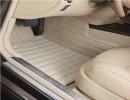丰田卡罗拉汽车脚垫 卡罗拉专车专用脚垫 全包围脚垫