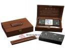 碧螺春茶盒毛尖茶盒木制茶盒高档茶盒