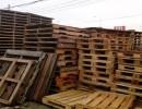 襄阳世杰木业是最大的二手木托盘,木材基地