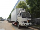 5米冷藏厢货车价格
