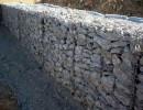 贵州石笼网/贵州防洪石笼网/PVC石笼网