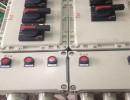 青岛BXD铸铝防爆动力配电箱定做包接线