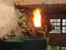 供应生物质燃烧机械设备--生物质改造工程