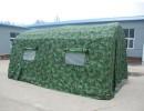大型户外充气活动房河北世豪施工帐篷厂家最好