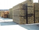 防腐木批发就选兰州正山 木材材料好 都是进口材料