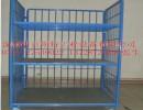 南宁仓储笼【柳州仓库笼】梧州折叠式仓储笼、贺州五金铁框
