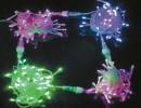 现货:LED灯串、LED鱼网灯、LED满天星,LED瀑布灯