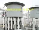 加工定做PVC塑钢变压器护栏电力塑钢栏杆厂区围墙护栏