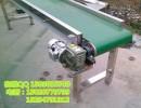 皮带机 水平pvc带式输送机 耐高温皮带运输机 x4