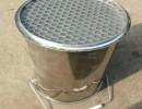 专业生产聚乙烯板材浮沉桶厂家