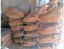 手工轮胎底防砸劳保鞋厂家批发价格