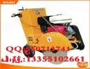 手推式切割机 水泥路面切割机 小型路面切割机出租