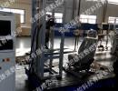 客车座椅耐久性能试验台