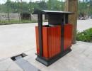 28北京垃圾桶厂家|垃圾桶采用进口优质木材和优质钢材