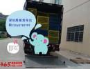 深圳宝安公明尾板货车出租甲子塘尾板货车出租厢式尾板货车出租