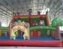 上海儿童充气城堡  大型充气城堡玩具 充气城堡厂家直销