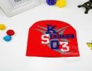 2015热卖针织帽男士帽加厚保暖帽糖果色帽男士冰帽提花字母帽