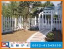 丽江PVC围墙栅栏价格/PVC围墙围栏厂家/龙桥护栏品质保证