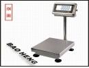 大连水产品专用100公斤电子秤,PLC数据传输