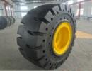 优质叉车实心轮胎 叉车实心轮胎厂家 合力叉车实心轮胎