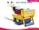 中国单轮压路机供应 单轮压路机供应信息 轮胎单钢轮振动压路机