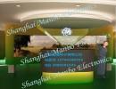 360度3D全息金字塔/全息展示柜/全息幻影成像设备全息投影