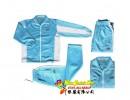 定制中小学校服冬装外套高档贵族学校校服运动服棉衣套装0812