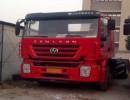 黄埔港集装箱拖车供应服务