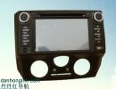 东风小康V27汽车汽车专用GPS导航 工厂专业直销一体机导航