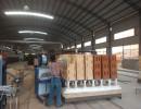 河南省郑州市烧结砖 拉毛砖 陶土砖厂家