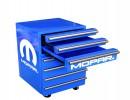 保鲜小冰箱BC-50C商用三抽单门立式冷藏柜四方向轮可移动