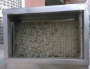 江苏餐饮水喷淋净化设备|厨房水喷淋净化器|绿森净化器厂家