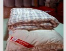 大量批发圣萱床品 蚕丝被 羽丝被 保暖被 200*230