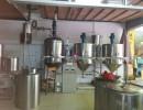 菜籽油 食用油加工精炼设备   精炼设备之油菜籽的物理压榨技