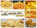 【印刷】休闲食品生产线