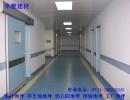 湘潭医院专用PVC片材地板施工