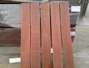 专业正宗印尼菠萝格木材 防腐防裂精品原木 木板材木料菠萝格