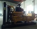 天津供应150KW发电机、上柴股份发电机组(配自动化控制柜)