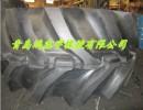 青岛厂家批发销售进口拖拉机车轮胎340/85-28