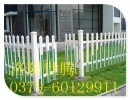 包立柱塑钢PVC护栏 围栏栅栏草坪护栏栏杆花坛护栏围栏