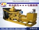 【静音型上柴200KW发电机组】上柴股份发电机组/200千瓦